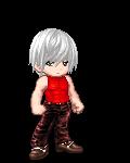 Nero Belmont 's avatar