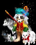 Sir Didymus the fox