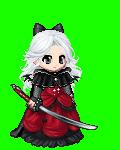 Ookami no Hoshi's avatar