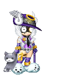 Fluffy Sheets-Chan's avatar
