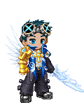 BlueWolfD's avatar
