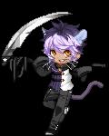 Cheshire Saburo