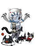 Deathling Kitty
