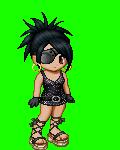 chica from da hood's avatar