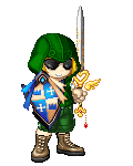 young link01's avatar