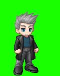 Wraith Phoenix's avatar