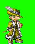 Byakuran The 2nd's avatar