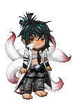 Ookami-no-Yume's avatar