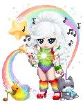 Goddess Rainbow