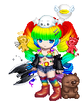 rainbowangelbunni
