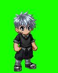 Kyo_Hayabusa's avatar