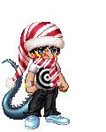 unidentified kid's avatar