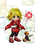Oukou's avatar