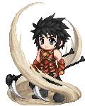 the kitsune warrior2