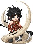 the kitsune warrior2's avatar