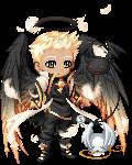 Angry MyChOnNy's avatar
