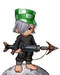 IXI Vincent Valentine IXI's avatar