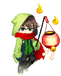 Ghostly Green's avatar