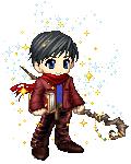 Magical Merlin's avatar