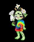 filthy hippie