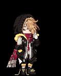 Unnie Circe's avatar