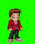 Ninja lil jay jay's avatar