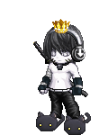 Shikyo The Dark Ninja-