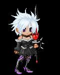 Arktik-Foxxy's avatar