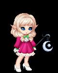 Xiu Rose's avatar