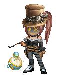 The Mysterious Gunslinger