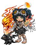 Mistress Fire Lily
