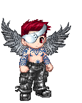 Winged Justice's avatar