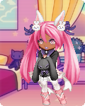 strawberry gumi bunny