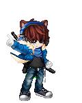 A Broken CD's avatar