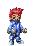 Muscular georgy boy's avatar