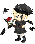 gothic-vampire-girl88