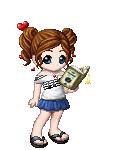 Tsuki the New Littlest's avatar