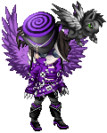 Allistyr's avatar