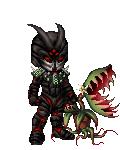 Dark Tyrant Mattias's avatar