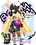 BeelzeBunny's avatar