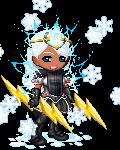 Queen of Wakanda's avatar