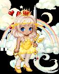 choco x pocky's avatar
