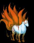 Nova The Kitsune's avatar