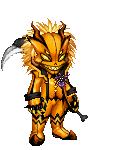 Blinded Hellion's avatar