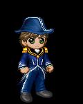 Gideon Commando's avatar