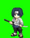 SasukeUchihaHero