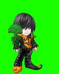 dark inuyasha emo's avatar