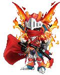 Zin Warrior X