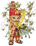 Shorinji-San's avatar