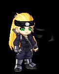 Blue River Jackal's avatar